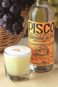Pisco Sour