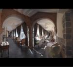 Dining at the Aranwa